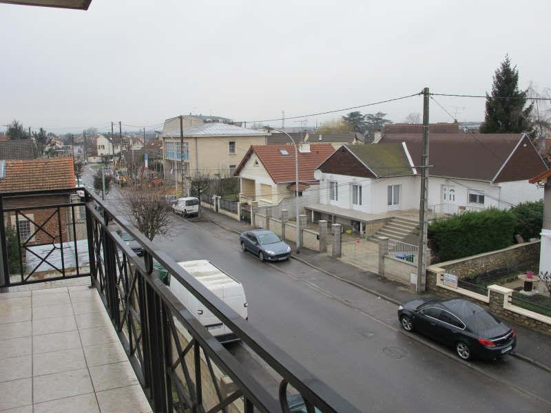 Sale apartment Villeparisis 205 000€ - Picture 3