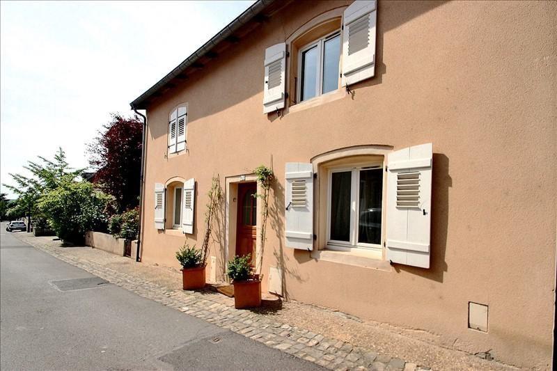 Vente maison / villa Thionville 320000€ - Photo 1