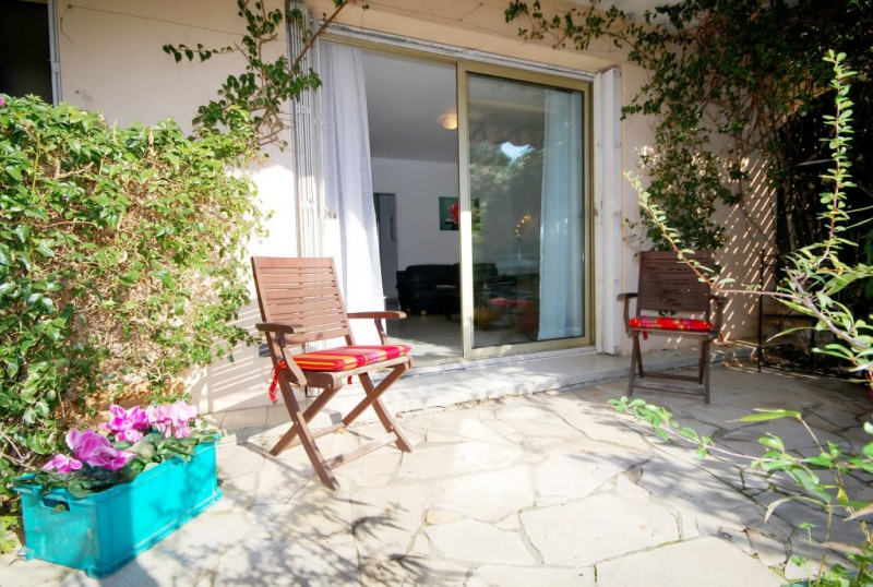 Vente appartement Antibes 395 000€ - Photo 1
