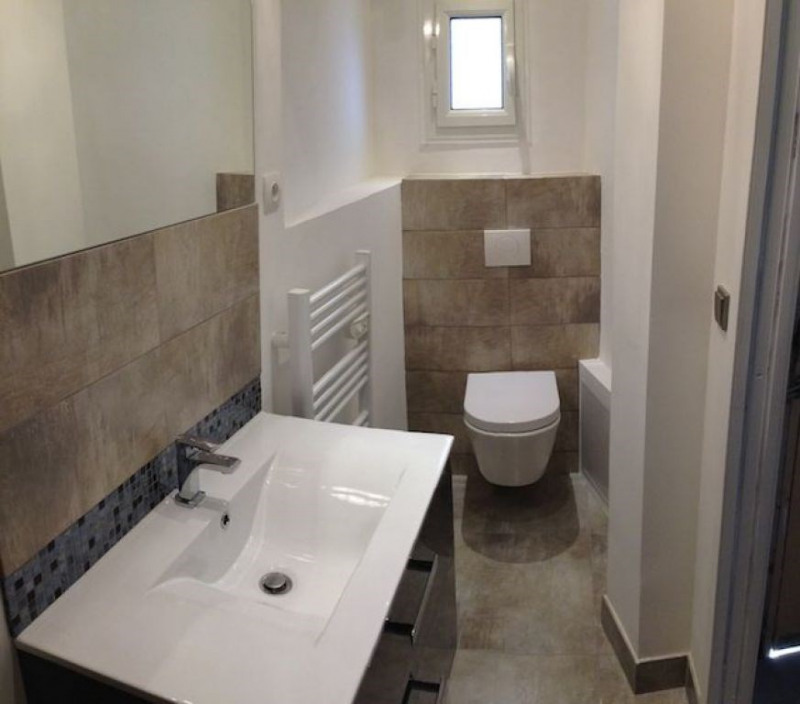 Vente appartement Nice 159 500€ - Photo 5