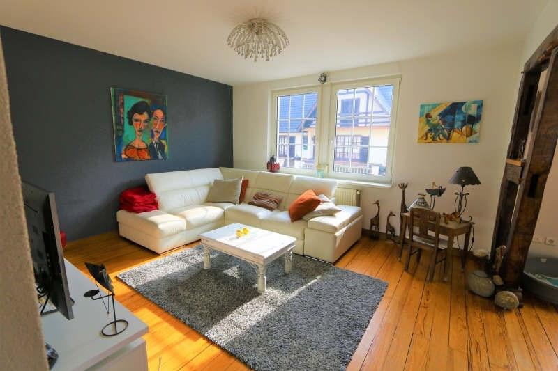 Sale house / villa Haguenau 309000€ - Picture 2