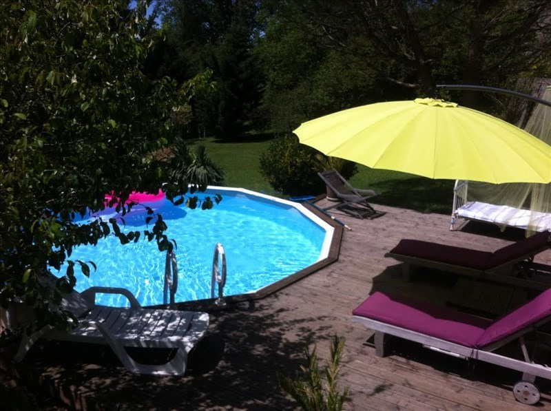Vente maison / villa Proche de mazamet 169000€ - Photo 1