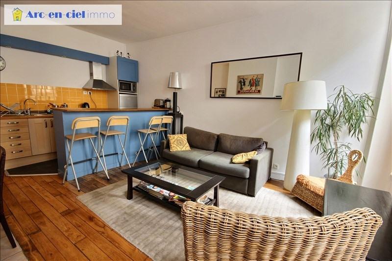 Revenda apartamento Paris 4ème 464000€ - Fotografia 3