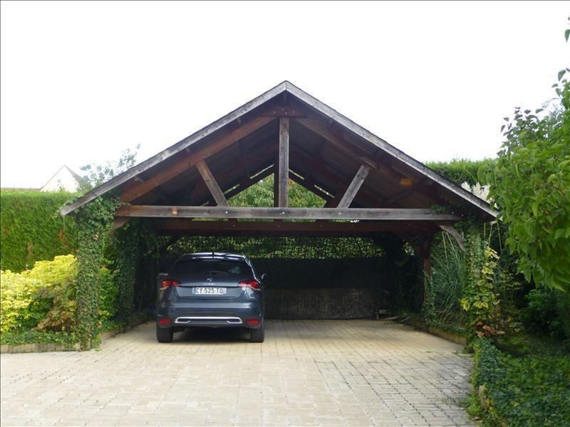 Venta de prestigio  casa Villennes sur seine 749000€ - Fotografía 3