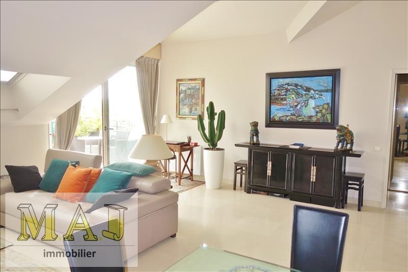 Verkoop  appartement Le perreux sur marne 720000€ - Foto 2