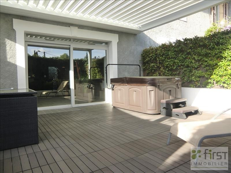 Vendita casa Tresserve 545000€ - Fotografia 6