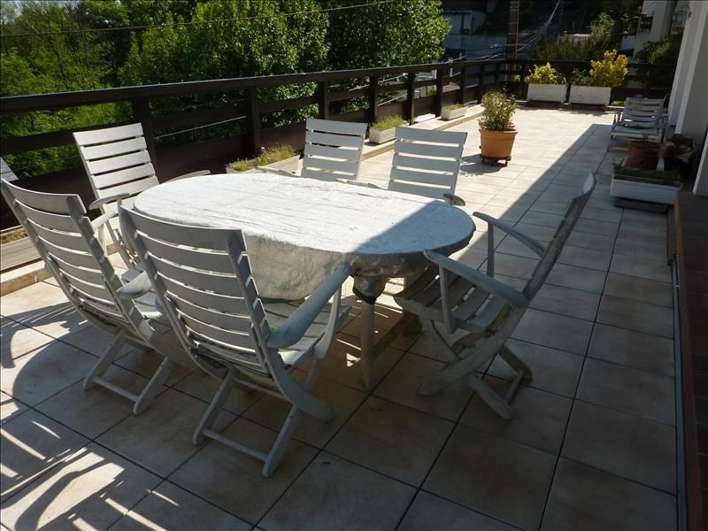 Sale house / villa Bures sur yvette 636500€ - Picture 5
