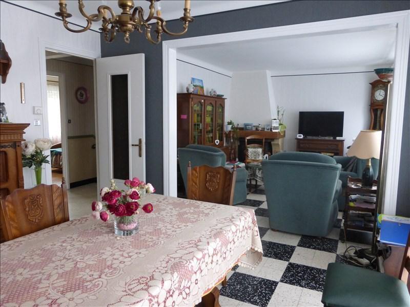 Vente maison / villa Bethune 153000€ - Photo 2