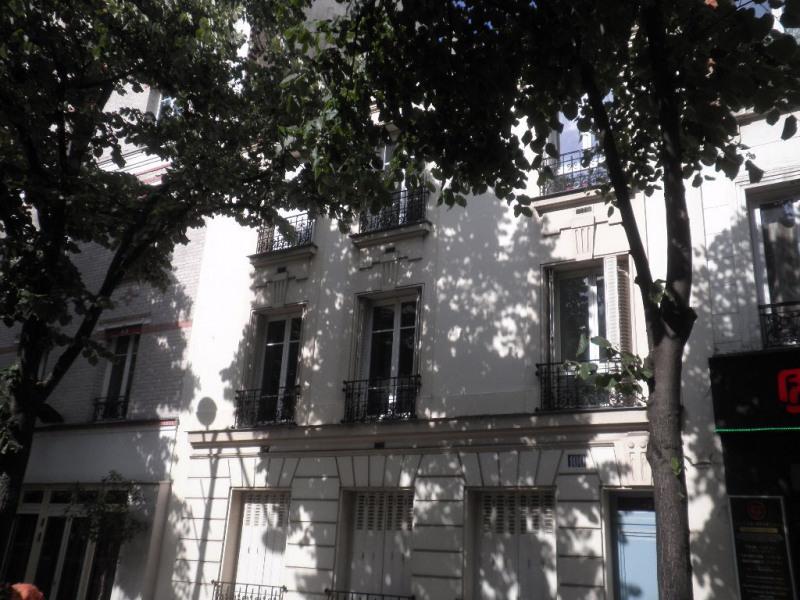Vente appartement Paris 13ème 385000€ - Photo 1