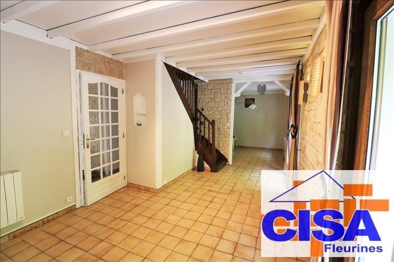 Vente maison / villa Fleurines 260000€ - Photo 4