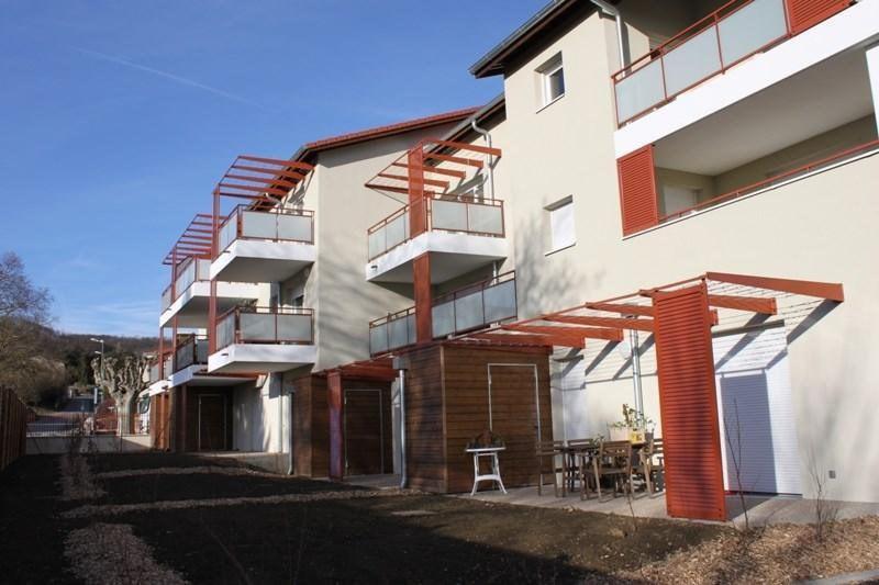 Venta  apartamento Chuzelles 220000€ - Fotografía 1