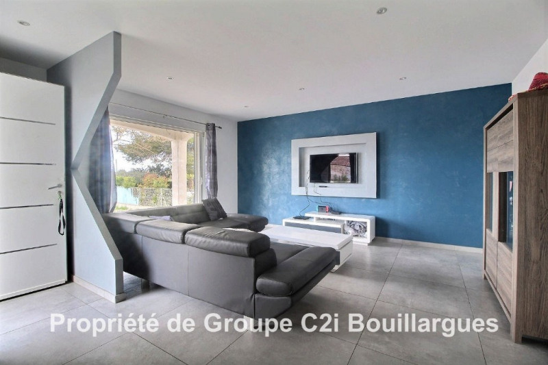 Vente maison / villa Manduel 342000€ - Photo 1
