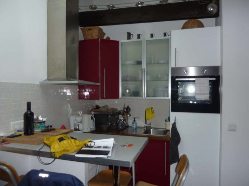 Sale apartment Paris 5ème 454 000€ - Picture 3