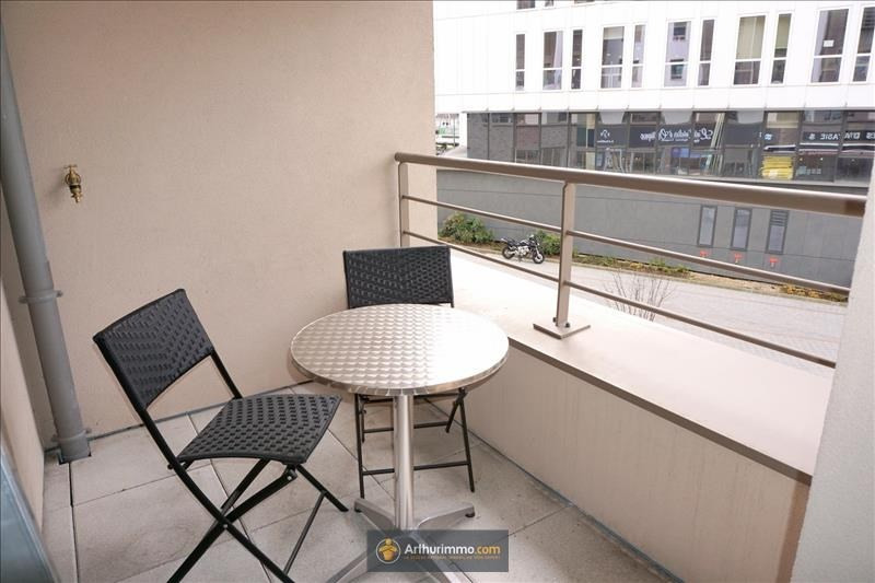 Vente appartement Eaubonne 296000€ - Photo 5