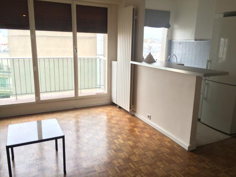 Location appartement Paris 15ème 1180€ CC - Photo 3