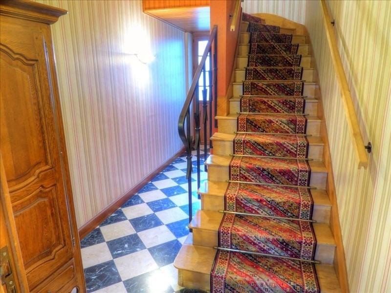 Deluxe sale house / villa St quentin fallavier 699000€ - Picture 8