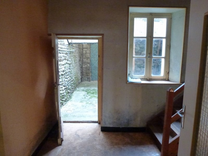 Sale house / villa St christophe et le laris 63 000€ - Picture 7