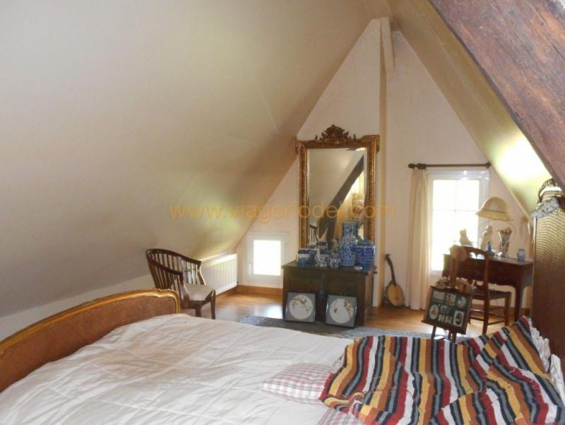 Vendita nell' vitalizio di vita casa Martainville 190800€ - Fotografia 17