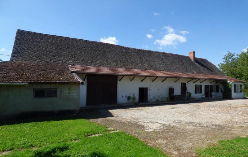 Vente maison / villa Louhans 139920€ - Photo 1