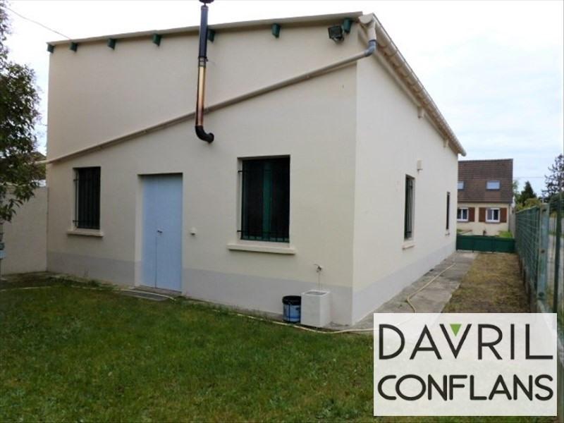 Vente maison / villa Eragny 398000€ - Photo 7