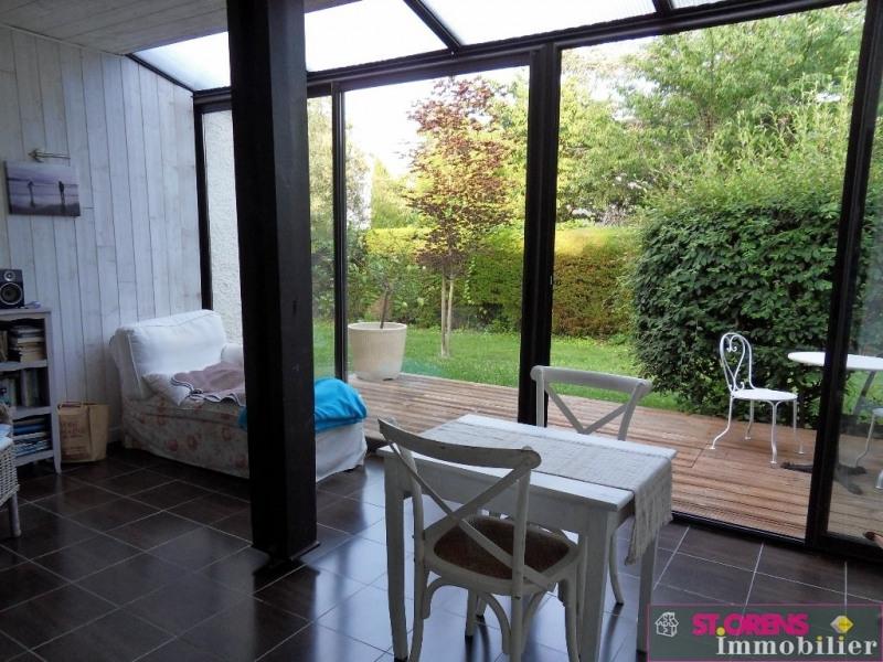 Vente de prestige maison / villa Labege 2 pas 483000€ - Photo 5