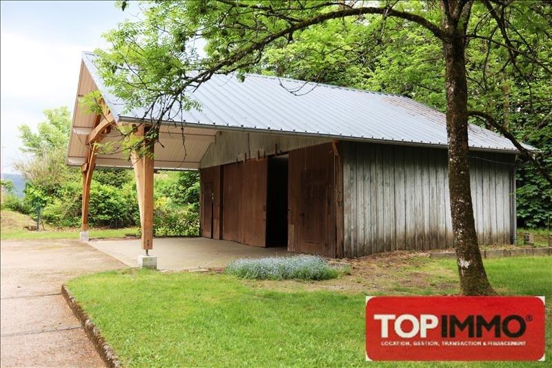 Vente de prestige maison / villa Ramonchamp 577000€ - Photo 3