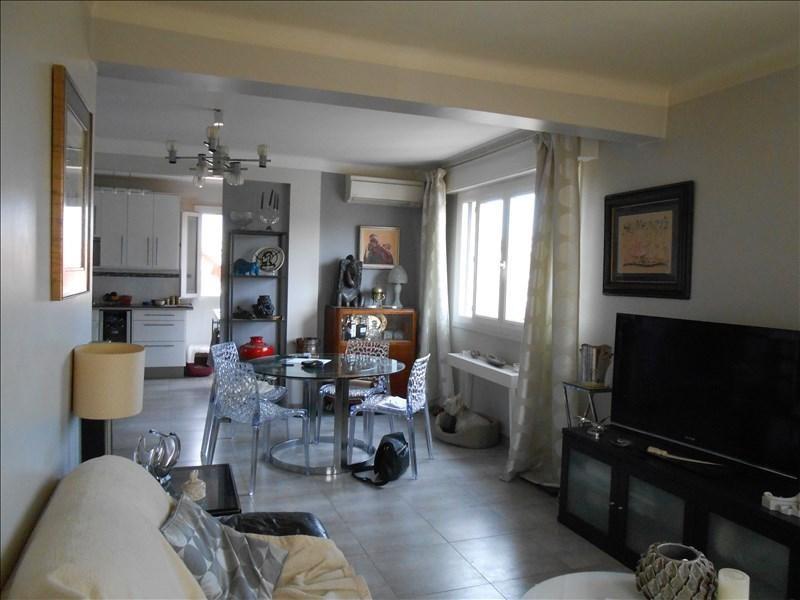 Sale apartment Vallauris 206000€ - Picture 2