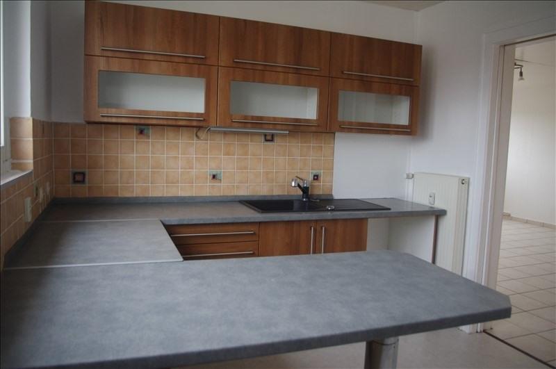 Verkauf wohnung Lingolsheim 162000€ - Fotografie 1