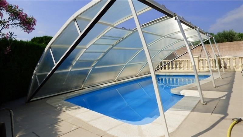 Vente maison / villa Sarrians 315000€ - Photo 13