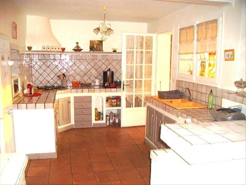 Vente de prestige maison / villa Le lavandou 565000€ - Photo 7