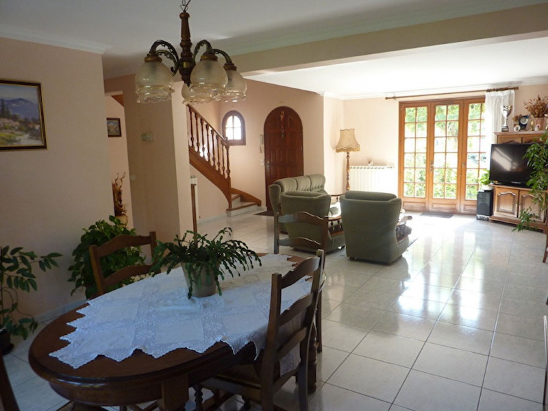 Sale house / villa Ballainvilliers 550 000€ - Picture 6