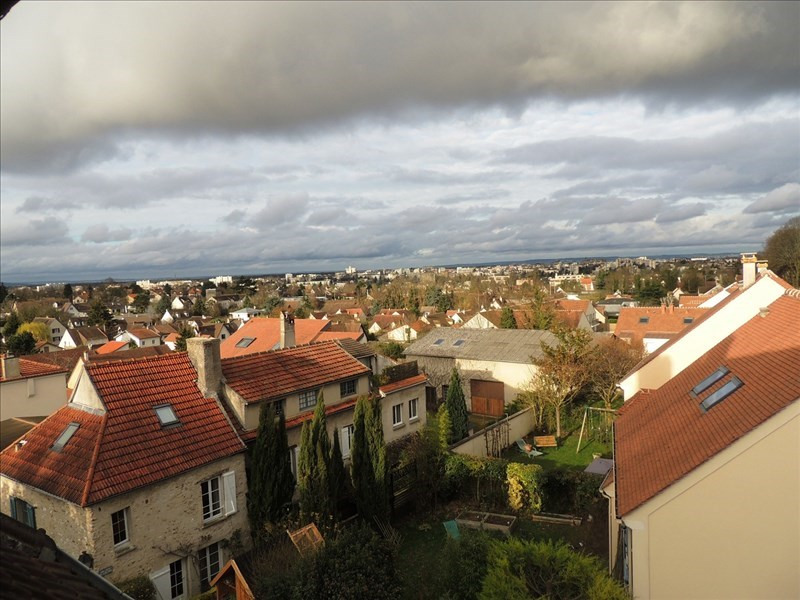 Sale apartment Mareil marly 398 000€ - Picture 10