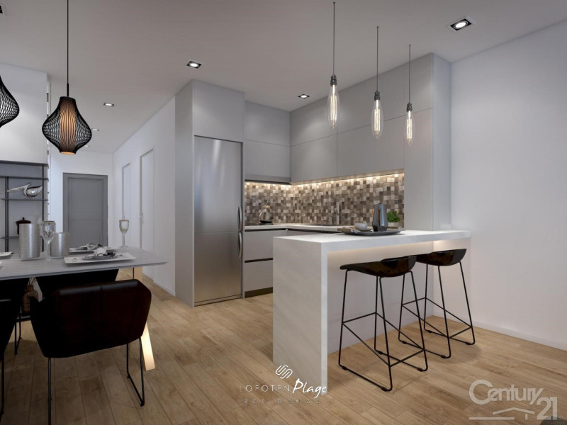 Venta de prestigio  casa Deauville 580000€ - Fotografía 5
