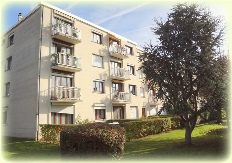 Sale apartment Livry gargan 168 000€ - Picture 1