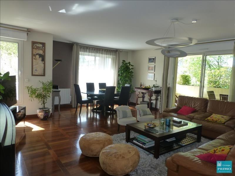 Vente de prestige appartement Chatenay malabry 520000€ - Photo 2