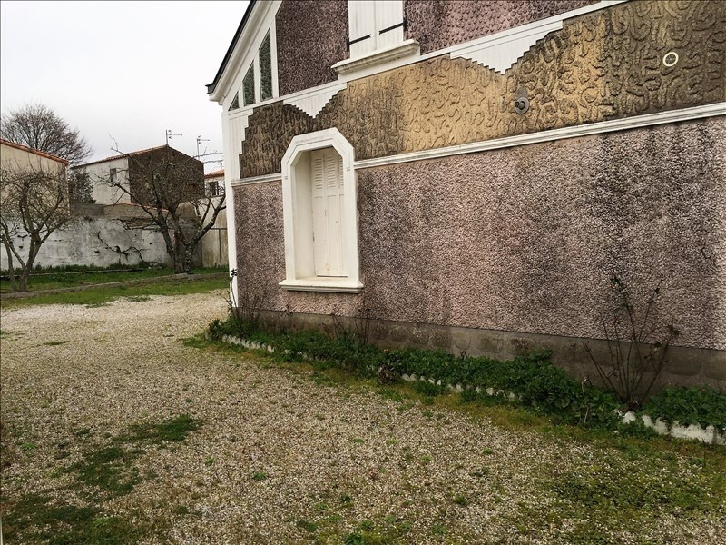 Sale house / villa Longeville sur mer 259900€ - Picture 2