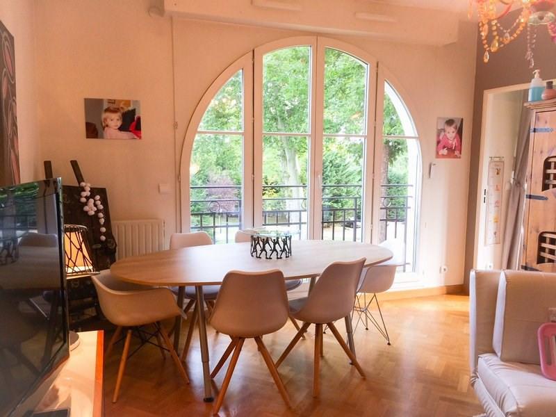 Venta  apartamento Villennes sur seine 315000€ - Fotografía 4