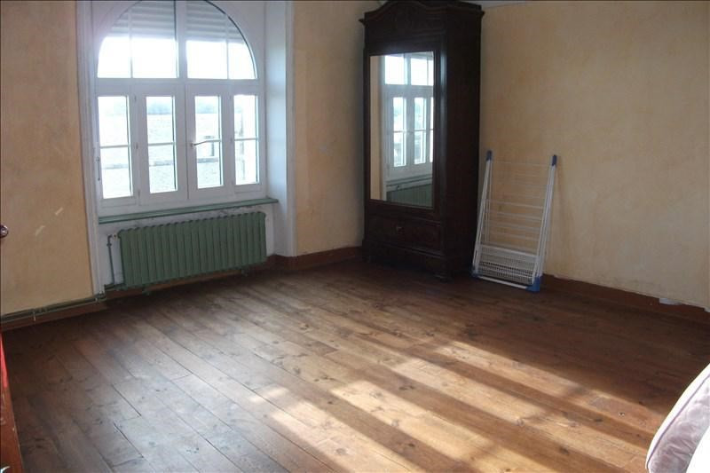 Sale house / villa Plouhinec 103950€ - Picture 6