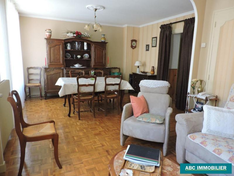 Vente appartement Limoges 81750€ - Photo 3