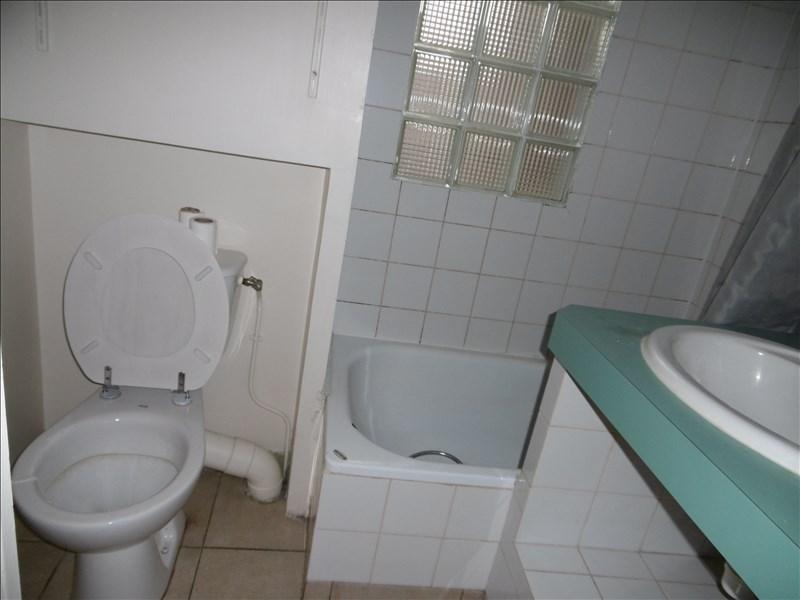 Rental apartment Bures sur yvette 645€ CC - Picture 6