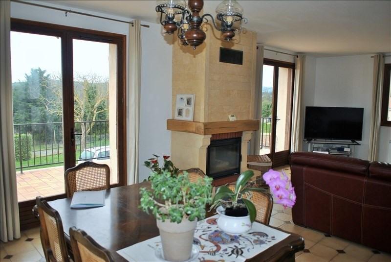 Sale house / villa Villerest 246000€ - Picture 4