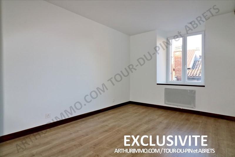 Vente appartement Bourgoin jallieu 132000€ - Photo 4