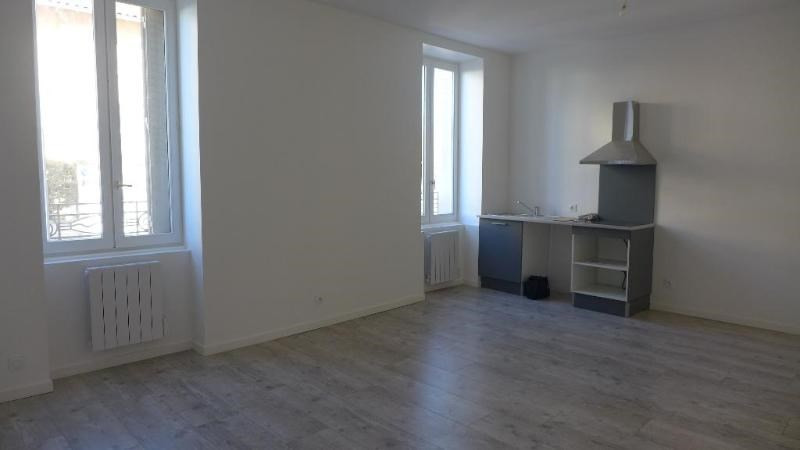 Location appartement Lyon 8ème 680€ CC - Photo 1