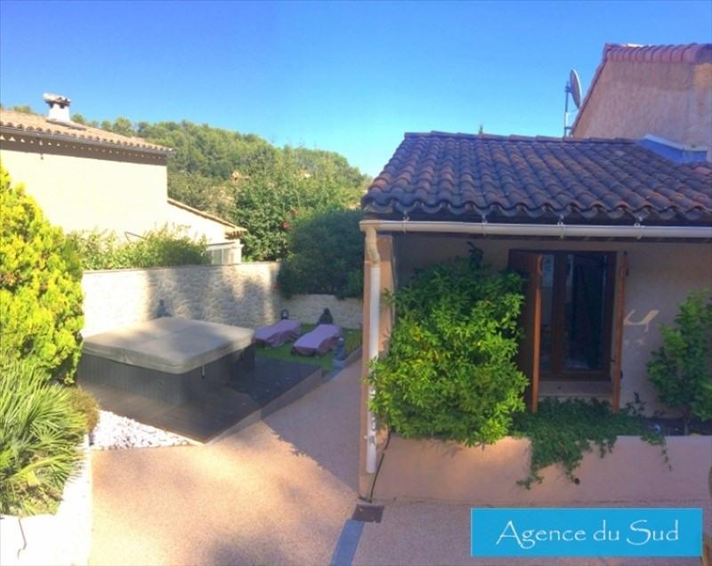 Vente maison / villa Peypin 449000€ - Photo 3