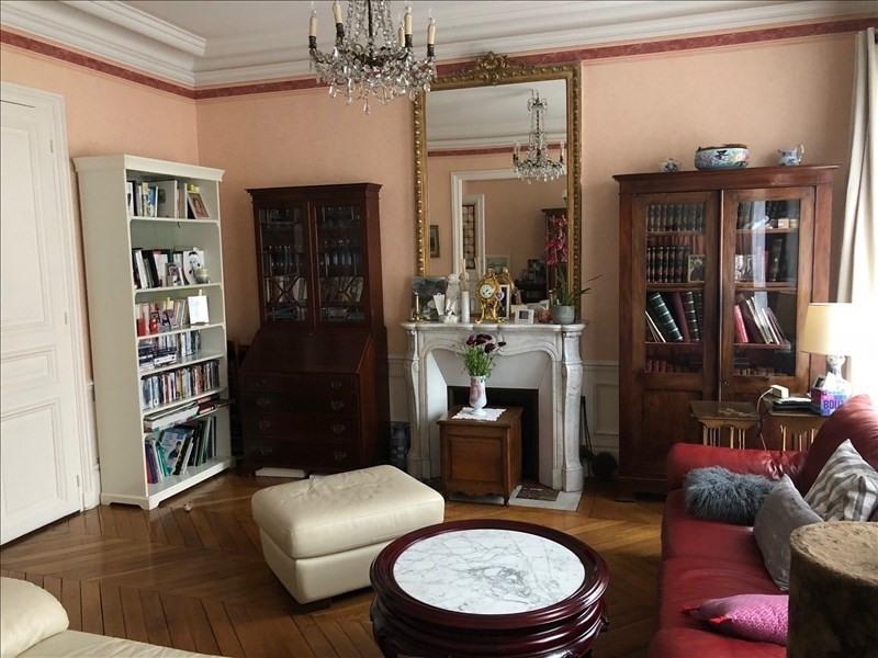 Sale apartment Boulogne billancourt 850000€ - Picture 1