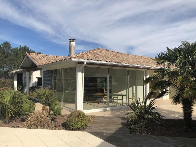 Vente maison / villa Parentis en born 485000€ - Photo 1