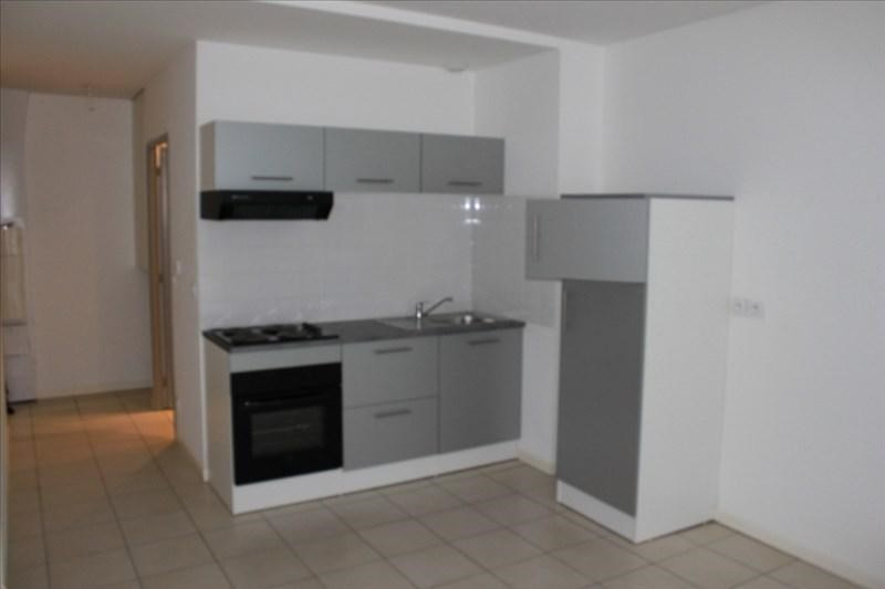 Sale apartment Vienne 68 000€ - Picture 3