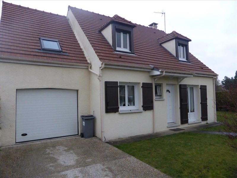 Sale house / villa Pont ste maxence 249000€ - Picture 12