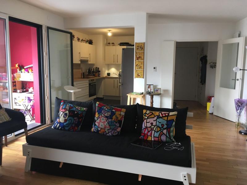 Location appartement Boulogne-billancourt 1850€ CC - Photo 4