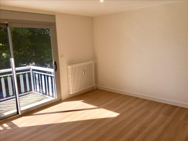 Sale apartment Bourgoin jallieu 116 000€ - Picture 1